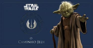 Star Wars Materia Jedi