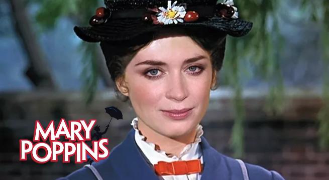 Resultado de imagem para Mary Poppins Returns