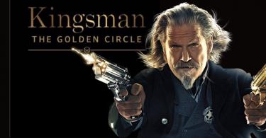 Jeff Bridges - Kingsman 2