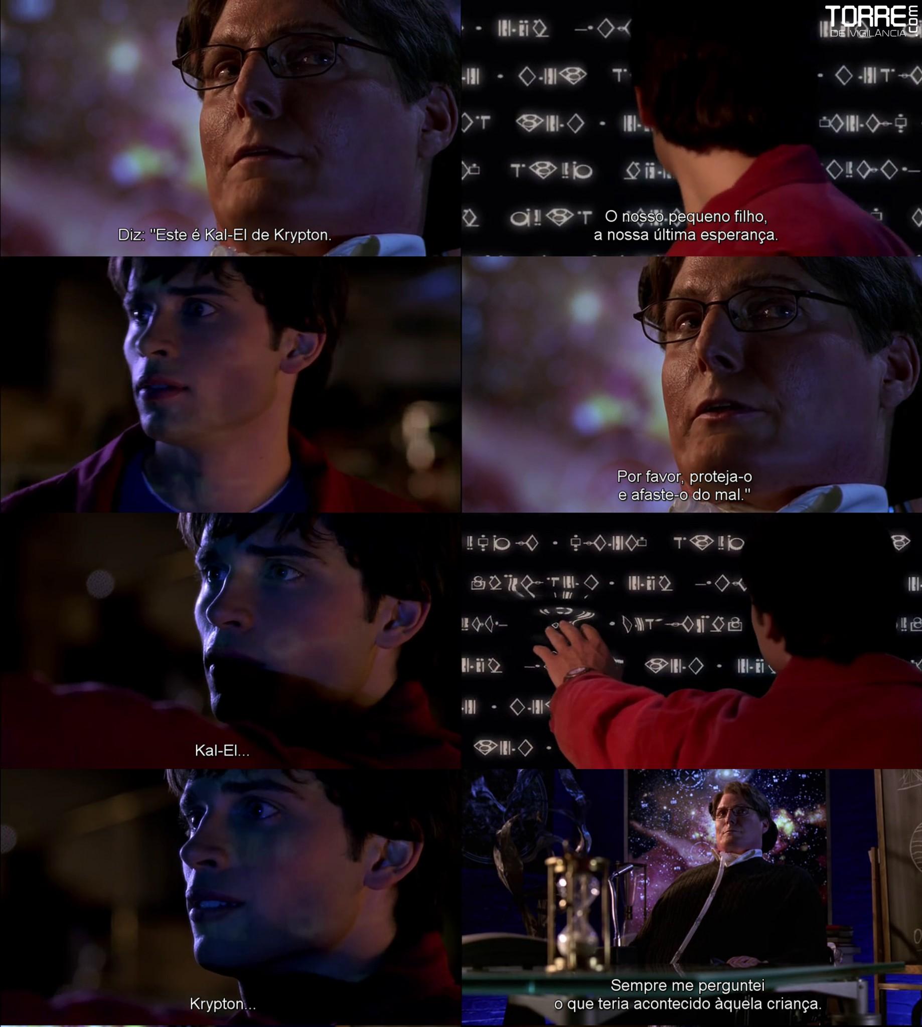 Smallville S02E17