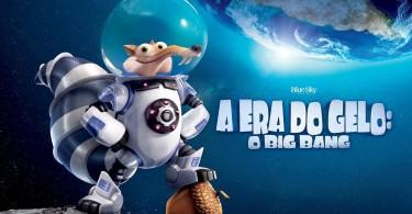 A era do gelo O big bang