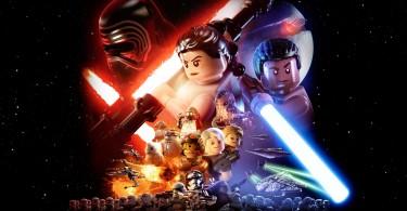 Torre De Vigilancia Lego Star Wars O Despertar da Força