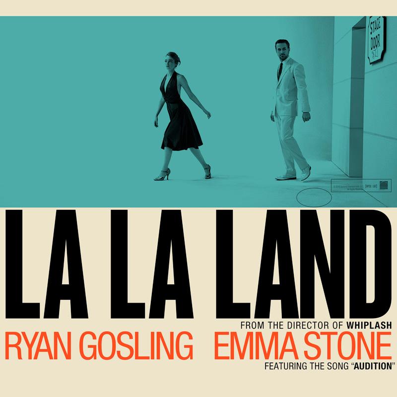 """Resultado de imagem para O musical """"La La Land"""""""