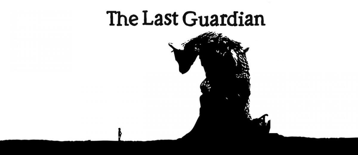 Resultado de imagem para the last guardian capa