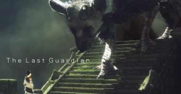 capa The Last Guardian Analise Torre de Vigilancia