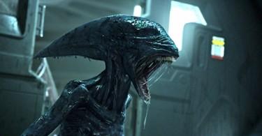 Filme será sequência de Prometheus.
