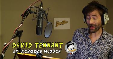 DuckTales - David Tennant
