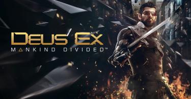 Torre de Vigilancia Deus Ex: Mankind Divided – A Criminal Past