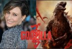 Vera Famiga - Godzilla: Rei dos Monstros