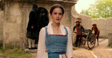 A Bela e a Fera - Emma Watson