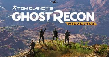 Torre de Vigilancia Ghost Recon Wildlands