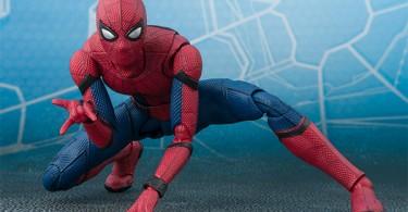 spider sh 3