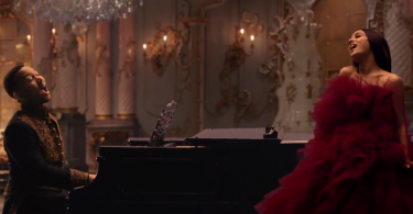 A Bela e A Fera - Ariana Grande e John Legend