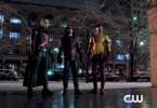 Supergirl e Flash