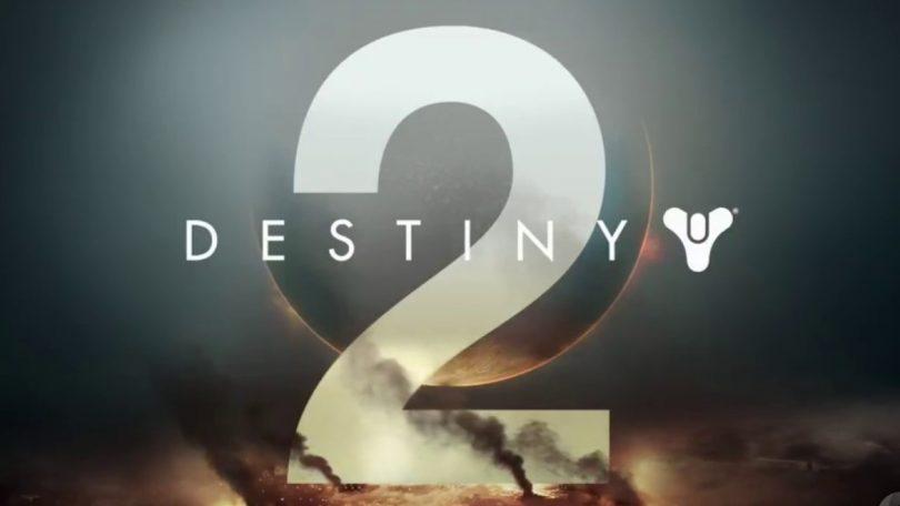 Revelação do gameplay de Destiny 2 acontecerá hoje (18)