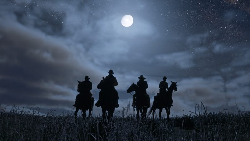 Red Dead Redemption 2 é adiado