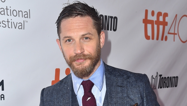 Tom Hardy interpretará Venom em filme sobre vilão, derivado de 'Homem-Aranha'