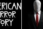 Slender Man em American Horror Story?