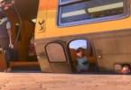 Próxima animação da Disney ganha spot no evento nos EUA.