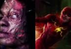 Cyborg em The Flash?