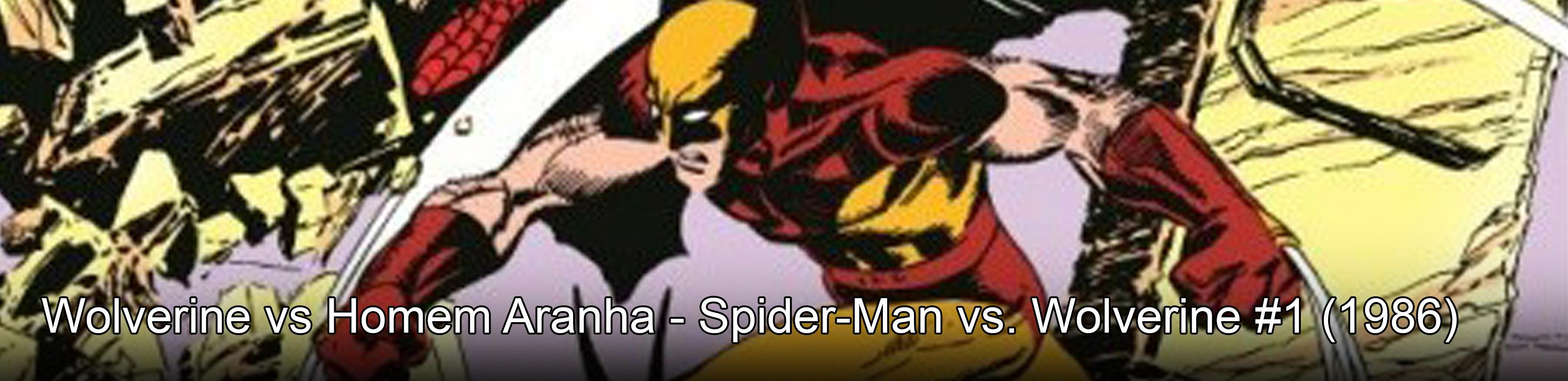 06 - Homem aranha