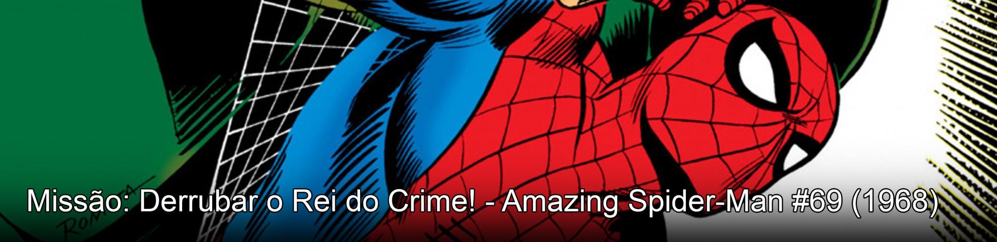08 - Rei do crime