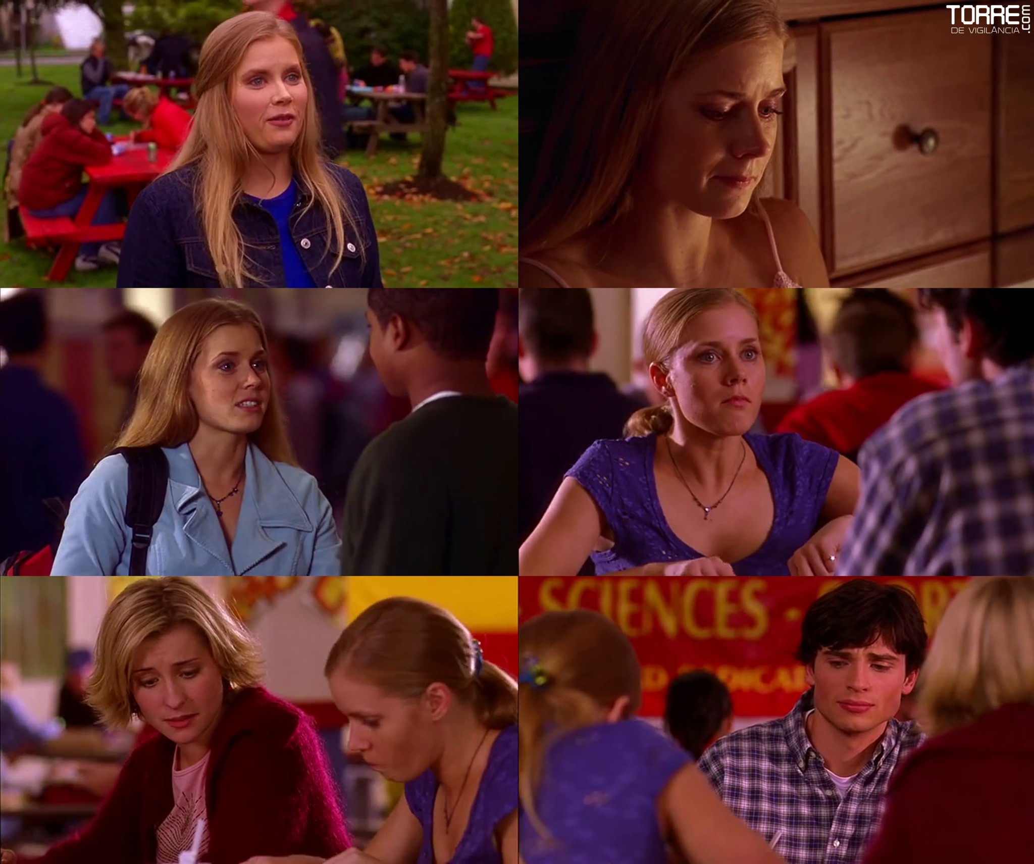 Smallville S01E07