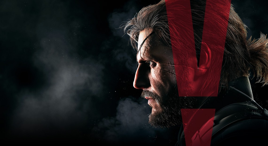 MGS V: The Phantom Pain DLC Costumes List and Images