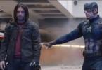 Steve e Bucky são destaques na cena deletada.