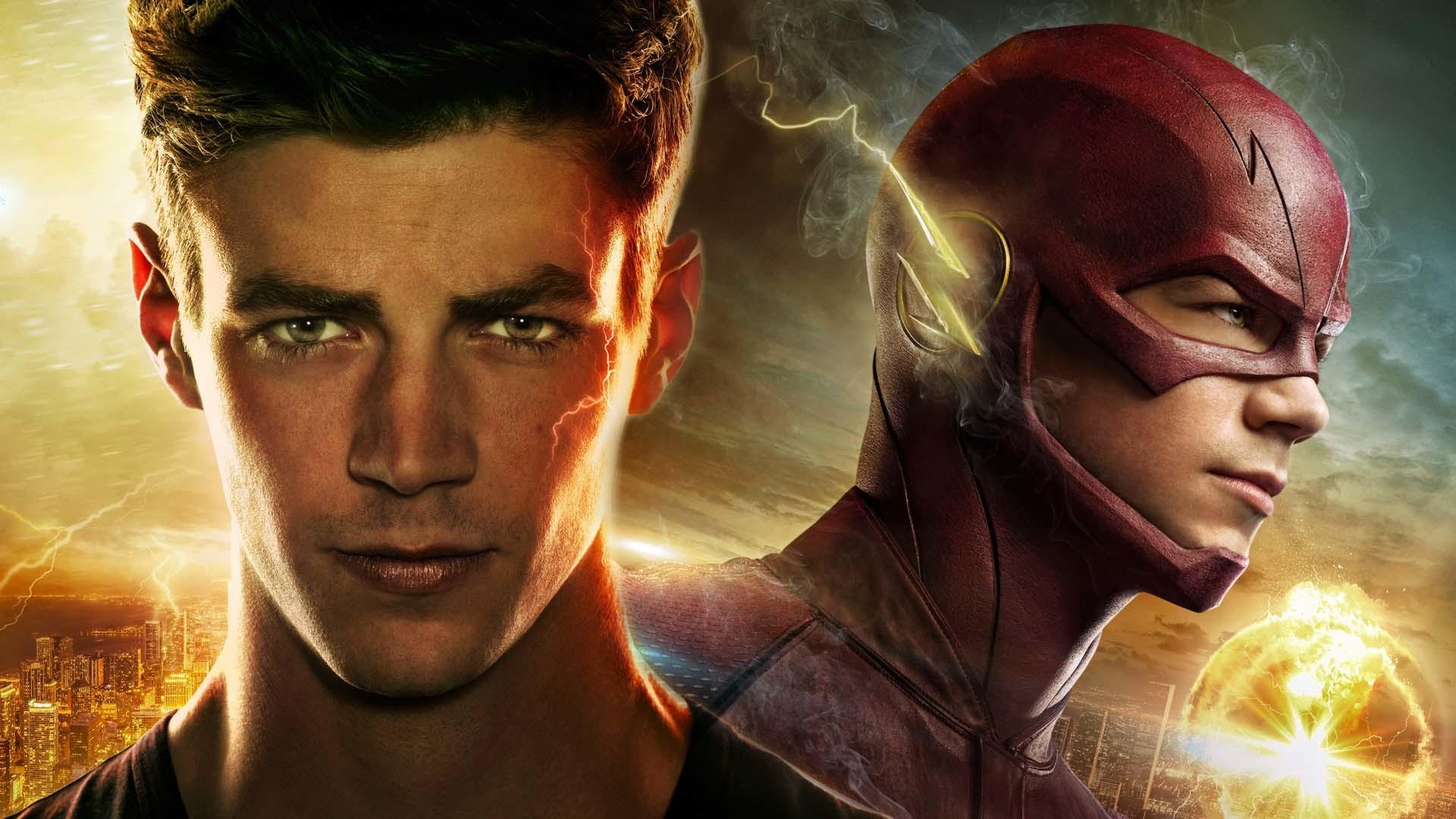 A Importancia Da Serie Do Flash