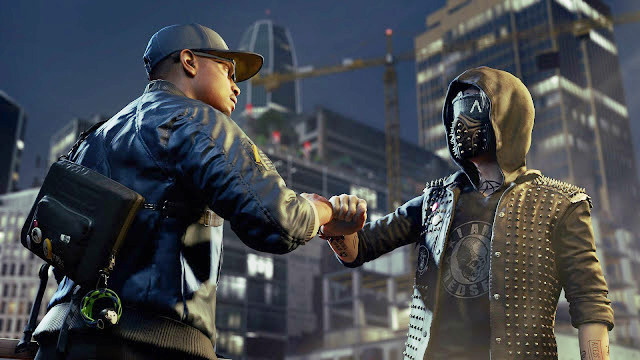 What Is Botnet On Watch Dogs
