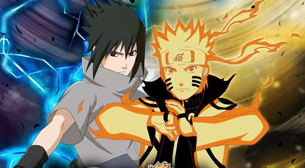 Naruto anunciado filme live action do famoso mang - Image de naruto ...