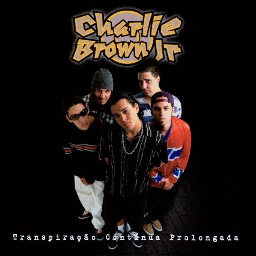 CHARLIE JR BROWN CD FAMILIA 013 LA BAIXAR