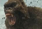 Filme está inserido no mesmo universo de Godzilla.