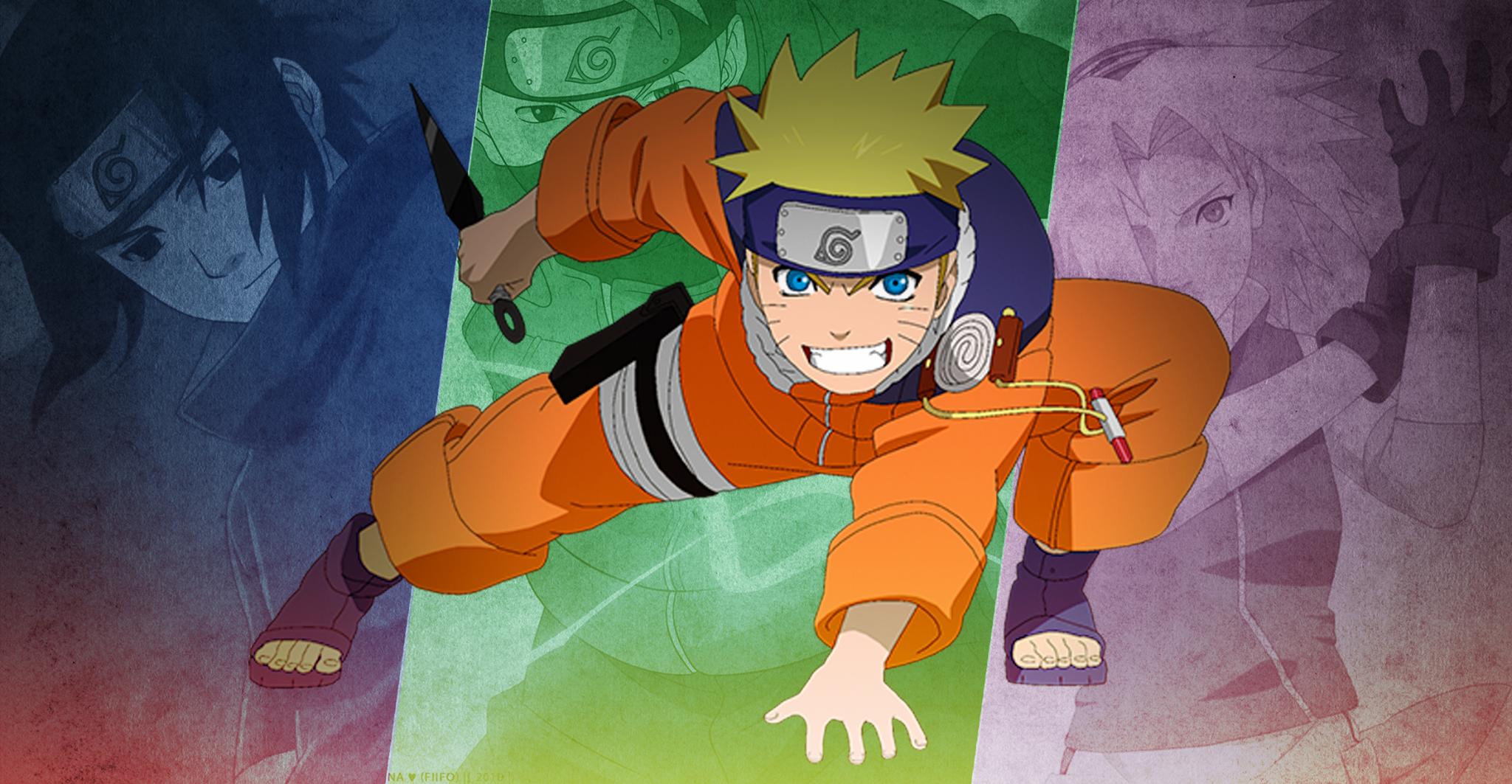 Fillers Naruto Shippuden Lista : Epitacio De Melo On ...