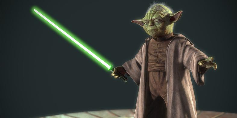 Aparador Sala De Jantar Moderno ~ Star Wars Conheça os Jedi mais poderosos da franquia