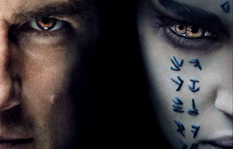 Universo de Monstros | A Múmia ganha novas imagens e trailer