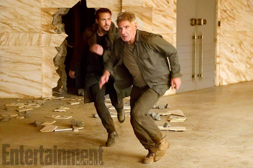 Filme marcará retorno de Harrison Ford.