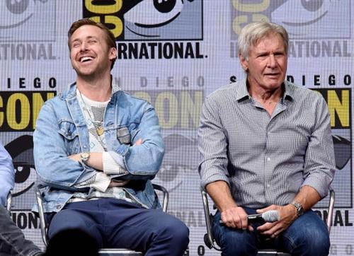 Villeneuve fala sobre importância de 'Blade Runner' em sua carreira