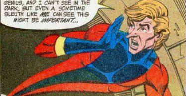 Homem-Elástico pode aparecer em The Flash.