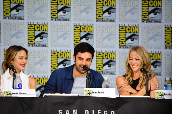 Assista ao trailer que foi exibido na Comic-Con #SDCC2017 — The Gifted