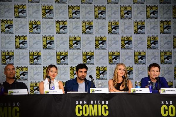 Série derivada dos X-Men ganha novo trailer cinematográfico — The Gifted