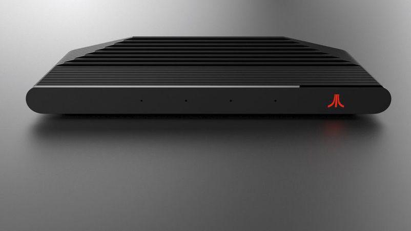 Atari revela seu novo videogame, o Ataribox