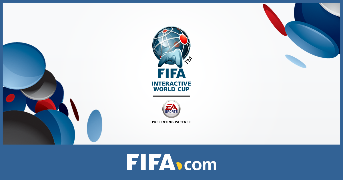 Fifa 17 Interactive World Cup