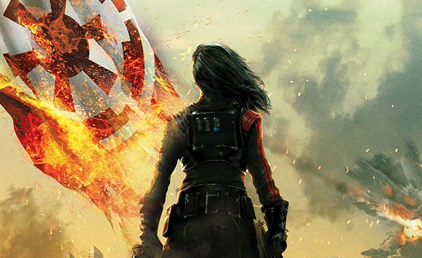 Disney divulga maquete do parque de Star Wars; confira o vídeo