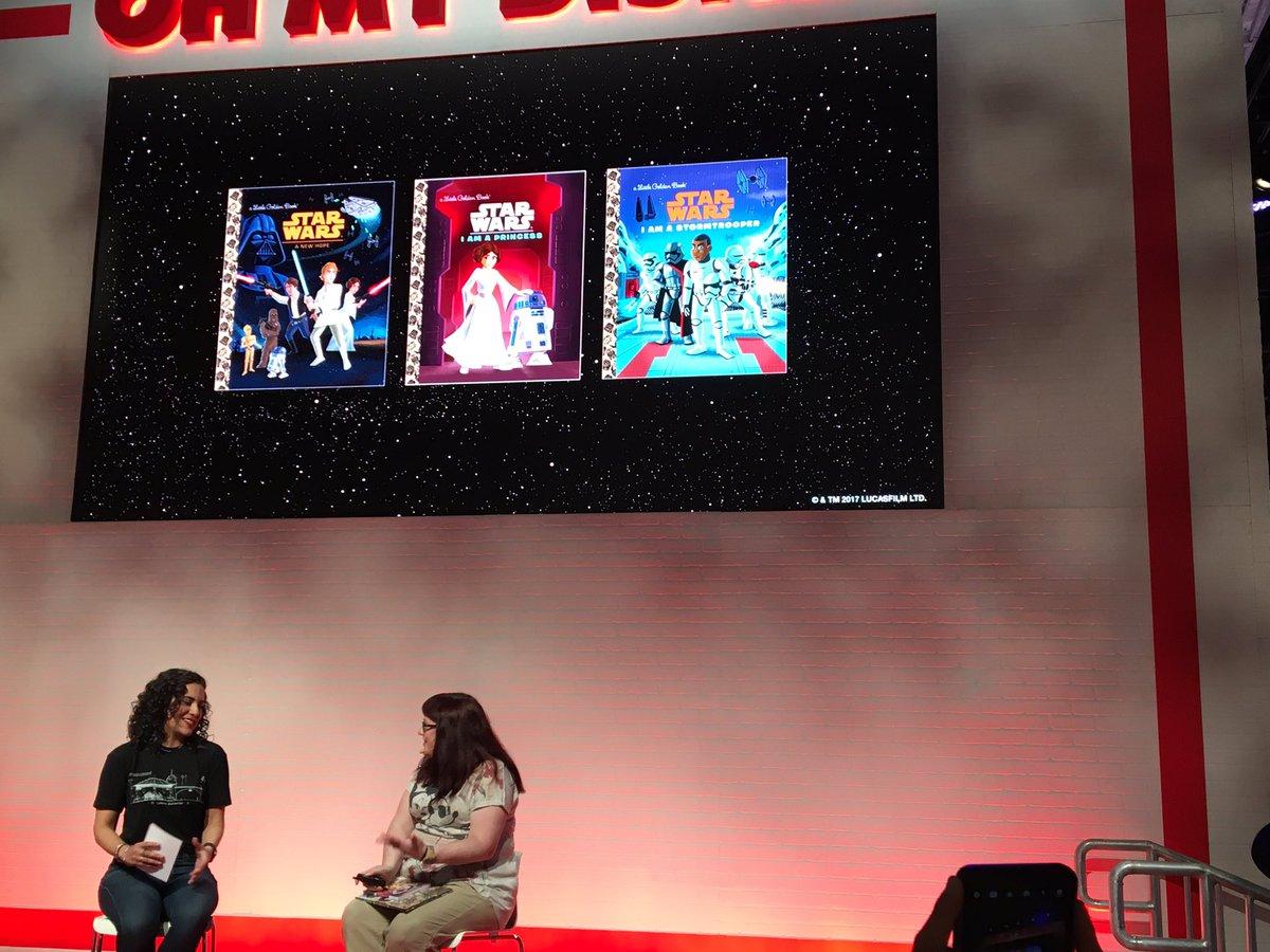 Disney divulga imagens conceituais do hotel temático de 'Star Wars'