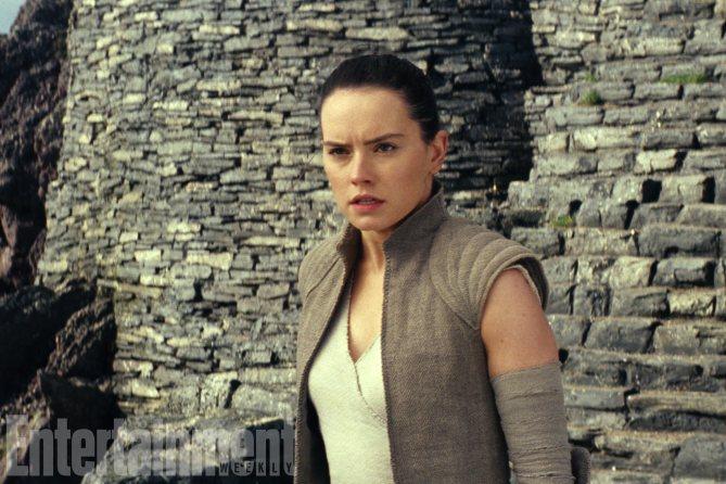 Os Últimos Jedi | Novas imagens apresentam personagens da continuação de Star Wars