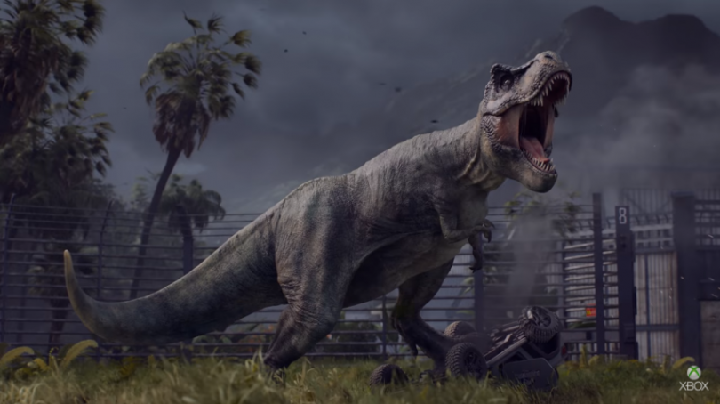 Gamescom 2017: Jurassic World Evolution é oficialmente anunciado