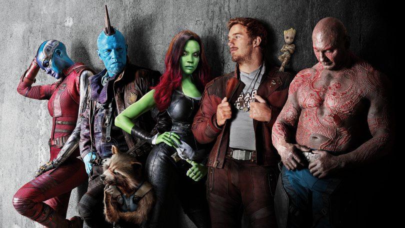 """""""Guardiões da Galáxia Vol. 3"""" irá estabelecer próxima década de filmes da Marvel"""