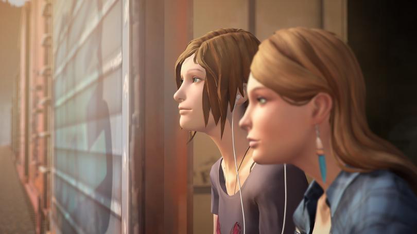 Novo Life is Strange recebe trailer Gamescom